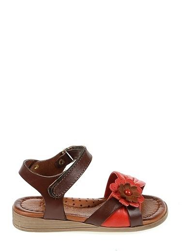 Mammaramma Sandalet Kırmızı